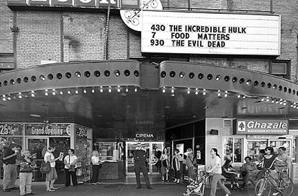 food matters premiere